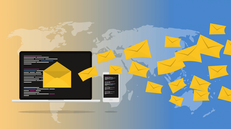 hard bounce in email marketing