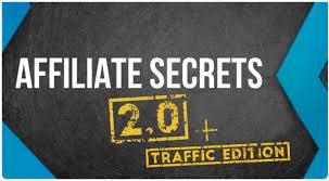 affiliate secrets 2.0 review