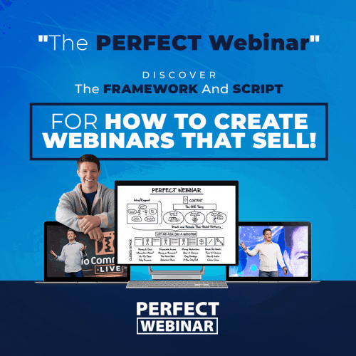 Perfect Webinar Script Review: Create Your Selling Machine in 4 Easy Steps