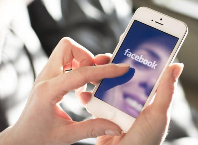 Facebook Profile Funnel
