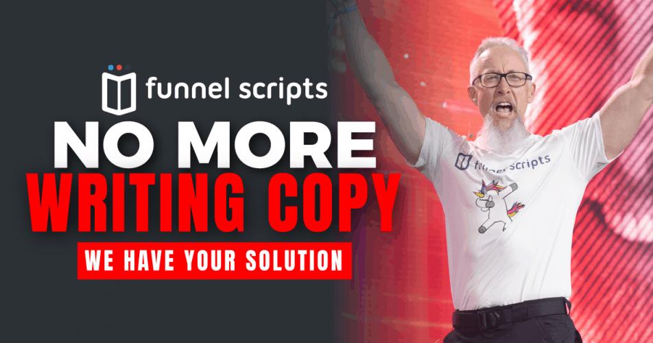 Funnel Script Review