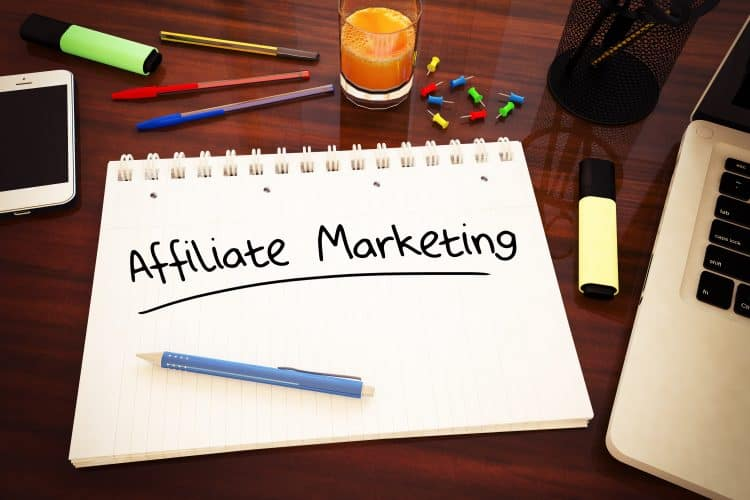 Interested in How To Create A Website For Affiliate Marketing